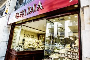 Ovadia Jewellery Hatton Garden