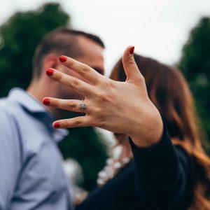 Best diamond engagement rings