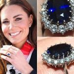 Kate Middleton -Engagement Ring